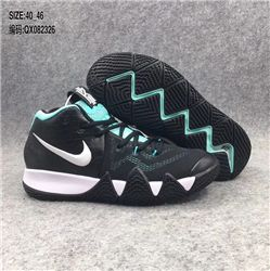 Men Nike Kyrie 4 Basketball Shoes 416