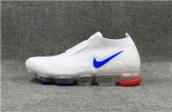 Men 2018 Nike Air VaporMax MOC 2 Running Shoe...