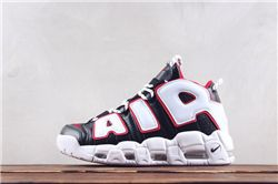 Nike Air More Uptempo Men Basketball Shoe AAAA 298
