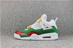 Men Basketball Shoes Air Jordan IV Retro AAAAA 362