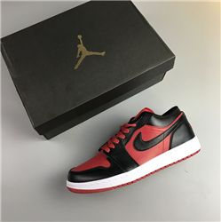 Women Sneaker Air Jordan 1 Retro AAA 335