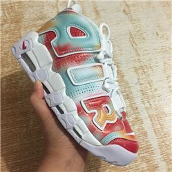 Nike Air More Uptempo Men Basketball Shoe 300