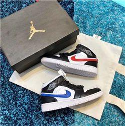 Women Sneaker Air Jordan 1 Retro AAAA 336