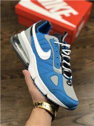 Men Nike Air Max 270 Futura Running Shoes AAA 303
