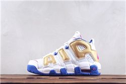 Women Air More Uptempo Nike Sneakers AAAA 252