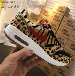 Women Nike Air Max 1 Sneakers AAA 304