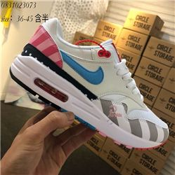 Men Nike Air Max 87 Running Shoes AAA 387