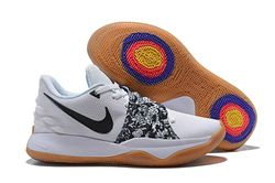 Men Nike Kyrie 4 Basketball Shoes Low 425