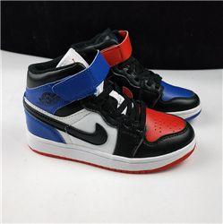 Kids Air Jordan I Sneakers 223