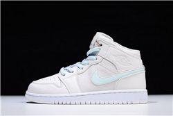 Women Sneaker Air Jordan 1 Retro AAAA 339