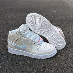 Women Sneaker Air Jordan 1 Retro AAAAA 340