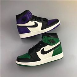 Women Sneaker Air Jordan 1 Retro AAAAA 343