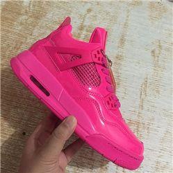 Women Sneaker Air Jordan 4 Retro 282
