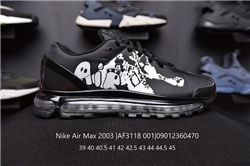 Men Nike Air Max 03 Running Shoe AAAA 317