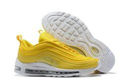 Women Nike Air Max 97 Sneakers AAA 293