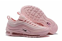 Women Nike Air Max 97 Sneakers AAA 294