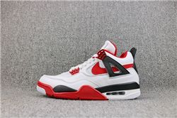 Men Basketball Shoes Air Jordan IV Retro AAAAA 364