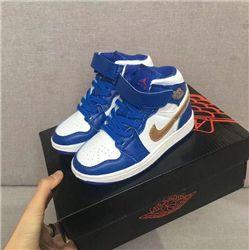 Kids Air Jordan I Sneakers 224