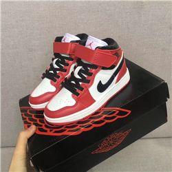 Kids Air Jordan I Sneakers 225