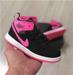 Kids Air Jordan I Sneakers 228