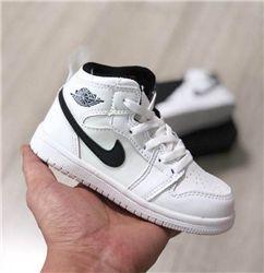 Kids Air Jordan I Sneakers 229