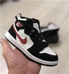 Kids Air Jordan I Sneakers 233