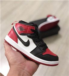 Kids Air Jordan I Sneakers 235