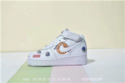 Kids Nike Air Force 1 Sneakers 288