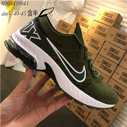 Men Nike Air Max Flyknit Running Shoes AAA 31...