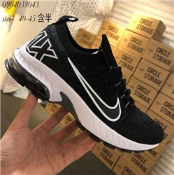 Men Nike Air Max Flyknit Running Shoes AAA 320
