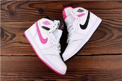 Women Sneaker Air Jordan 1 Retro AAAA 343