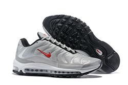 Women Nike Air Max 97 Sneakers AAA 298