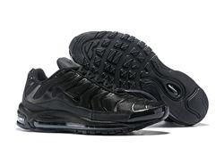Men Nike Air Max 97 Running Shoes AAA 357