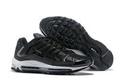Men Nike Air Max 97 Running Shoes AAA 360