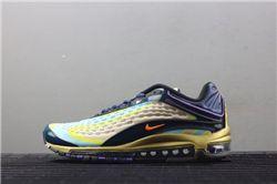 Women Skepta x Nike Air Max 97 Deluxe Sneakers AAAAA 303