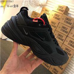 Men Nike Blazer Mid x Off White Running Shoes AAA 316