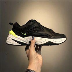 Women Nike Air Monarch the M2k Tekno Sneakers AAAA 256
