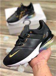 Women Nike Air Max 270 Sneakers AAAA 246