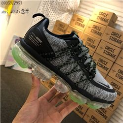 Men Nike Air VaporMax Flyknit Running Shoe 47...