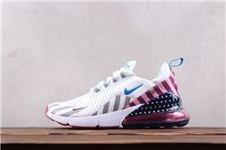 Women Nike Air Max 270 Sneakers AAA 247