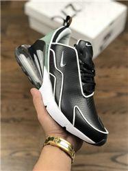Women Nike Air Max 270 Sneakers AAAA 249