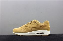 Women Nike Air Max 1 Sneakers AAAA 307