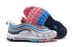 Women Piet Parra x Nike Air Max 97 Sneakers AAA 307