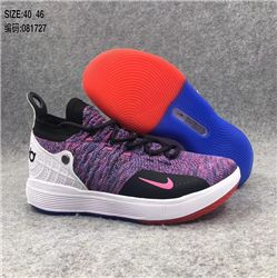 Men Nike Zoom KD 11 Basketball Shoe 508
