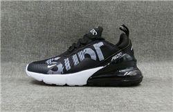 Women Nike Air Max 270 Sneakers 252