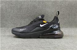 Women Nike Air Max 270 Sneakers 253