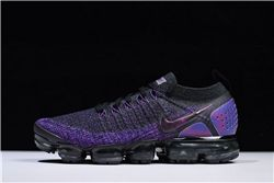 Women Nike Air VaporMax 2018 Flyknit Sneakers AAAAA 369