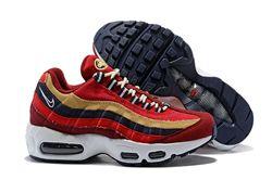 Women Nike Air Max 95 Sneakers 249