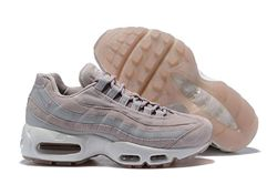 Women Nike Air Max 95 Sneakers 252