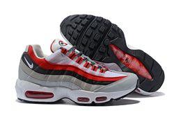 Men Nike Air Max 95 Running Shoes 348
